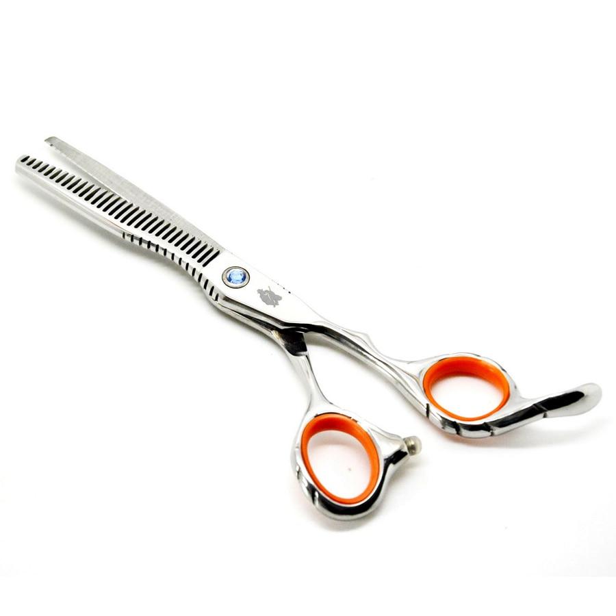 hunterrapoo: 6'' beauty salon cutting hair shears set professional