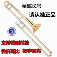Xinghai Музыкальные инструменты medianly submediant b trombone professional