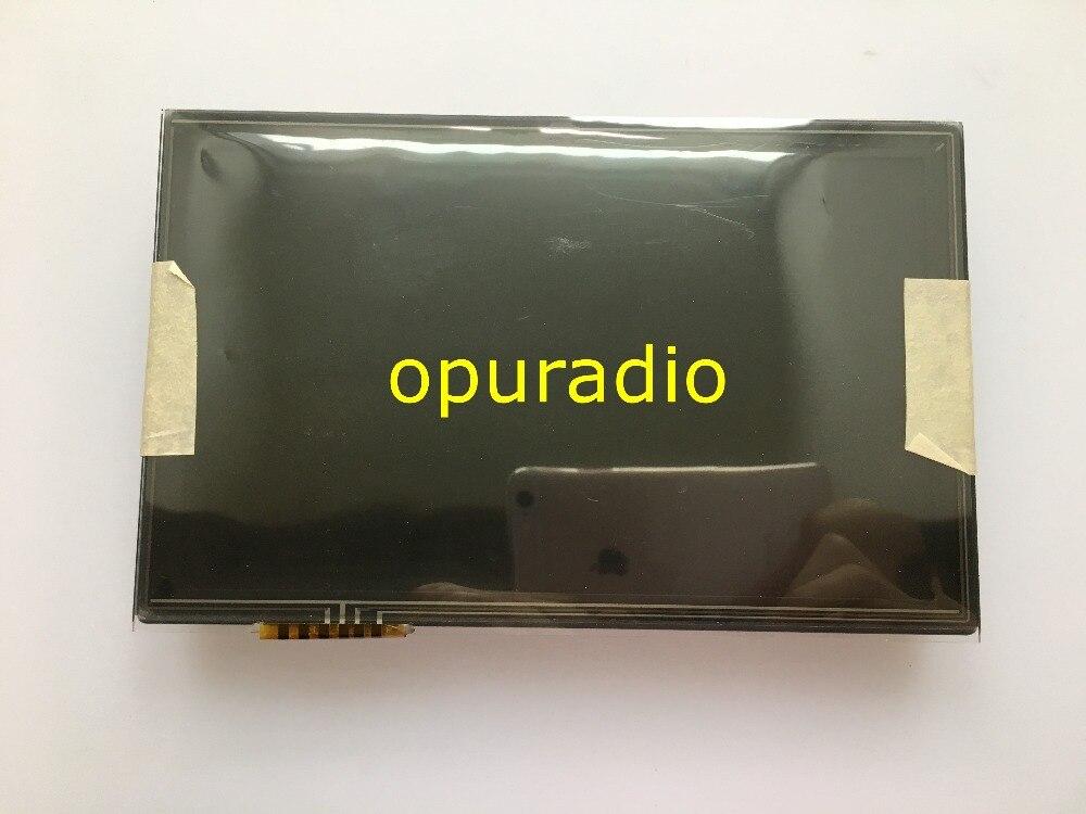 C070VW02 V1 ЖК-дисплей Дисплей для контроля уровня сахара в крови с сенсорным экраном сенсорный переключатель лунного света для Ленд Ровер Дискавери 4 Range rover Sport(2011