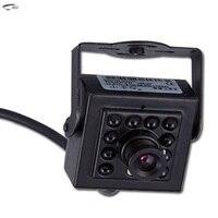 2016 CCTV Video Analog Camera 800TVL IR Cut Filter Night Vision Mini Surveillance Cctv Camera 940NM