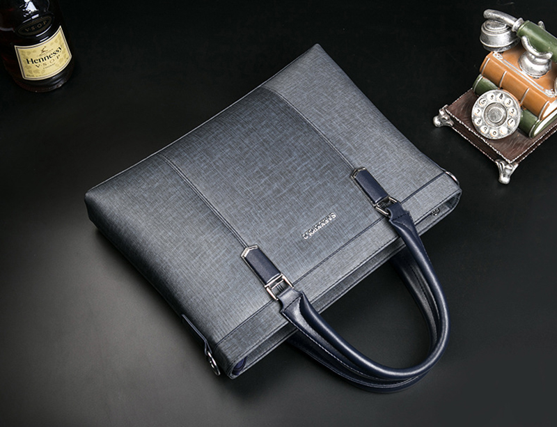 Briefcases (4)