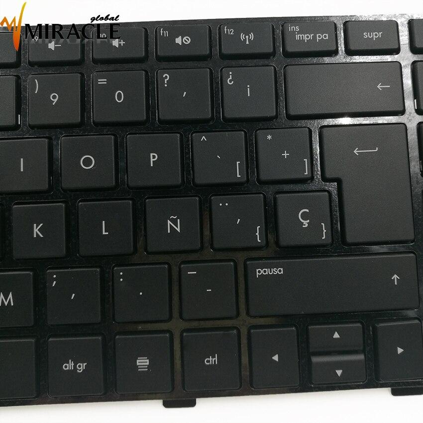 US keyboard For HP Pavilion dv7-3180us DV7-3157CA Dv7-3167nr