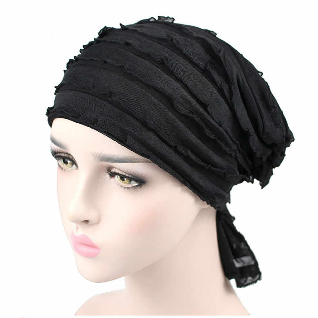 טורבן חיג 'אב המוסלמי כובעי חיג' אב Musulman טורבנים לנשים מוסלמי למבוגרים פי פנימי כובעי turbantes cabeza para las mujeres