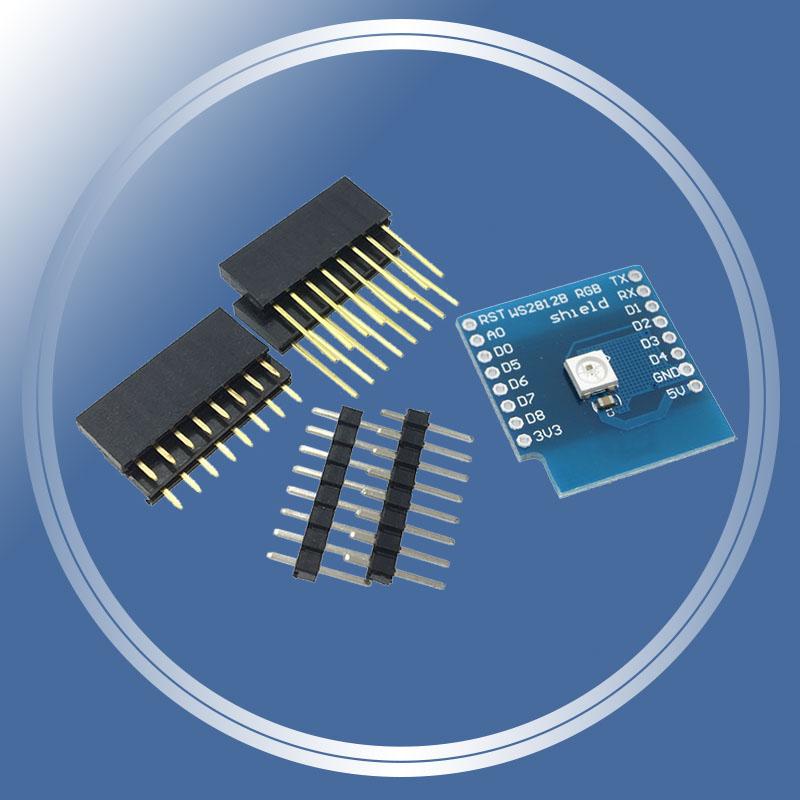 Esp8266 Pins