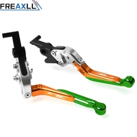 For Honda FORZA 300 125 250 2010 2011 2012 2013 2014 2015 2016 2017 2018 Levers Folding Extending Motorcycle Brake Clutch Levers
