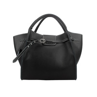 Большая сумка фирменного дизайна из натуральной кожи крыло сумка Для женщин сумки Tote