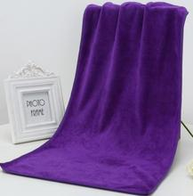 Wholesale 2 pc/lot 80*180 hotel pedicure sofa towel beach large beauty salon special bed
