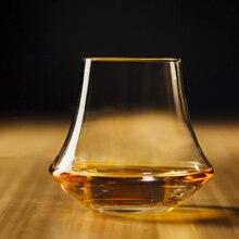 Виски питьевой широкий живот кристалл бокал для вина для бара коктейль короткое пиво бокал es Gafas Copo бренди снифтеры сигары чашки в подарок