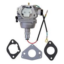 GOOFIT Carburetor Carb Kit for Kohler Engine Model SV830 SV740 SV735 SV730 SV725  Engine Part 32 853 12-S With gasket H012-C0022 new carburetor for kohler cv18s cv20s cv22s cv725 command engine carb