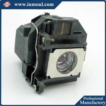 En gros Lampe De Projecteur De Rechange pour EPSON EB-440W/EB-450W/EB-460/PowerLite 450 W/PowerLite 460/H318A/H343A