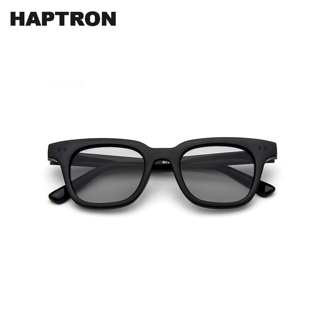 HAPTRON Fashion Small square Sunglasses Women Vintage Driving sun Glasses Men Luxury Brand Designer oculos de sol UV400 pink