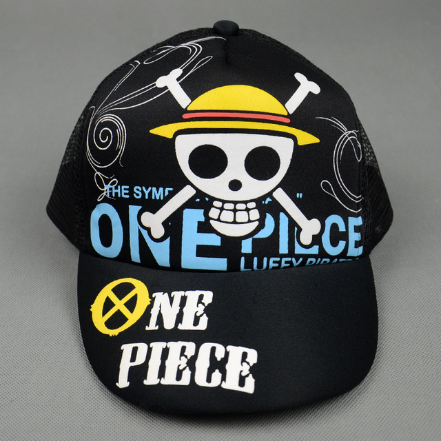 One Piece Pirate Cap