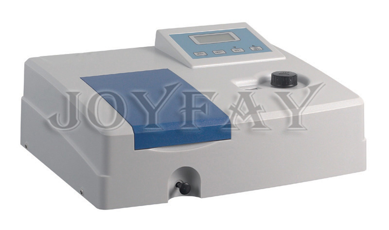 Visible Spectrophotometer 325 1000 nm 5 nm CE 722G in Spectrometers from Tools