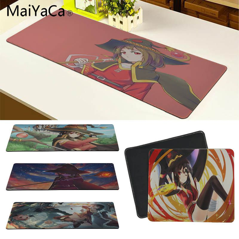 Azur Lane Mouse Pad Mat Atago Takao Anime Girl Playmat Keyboard 60x30cm