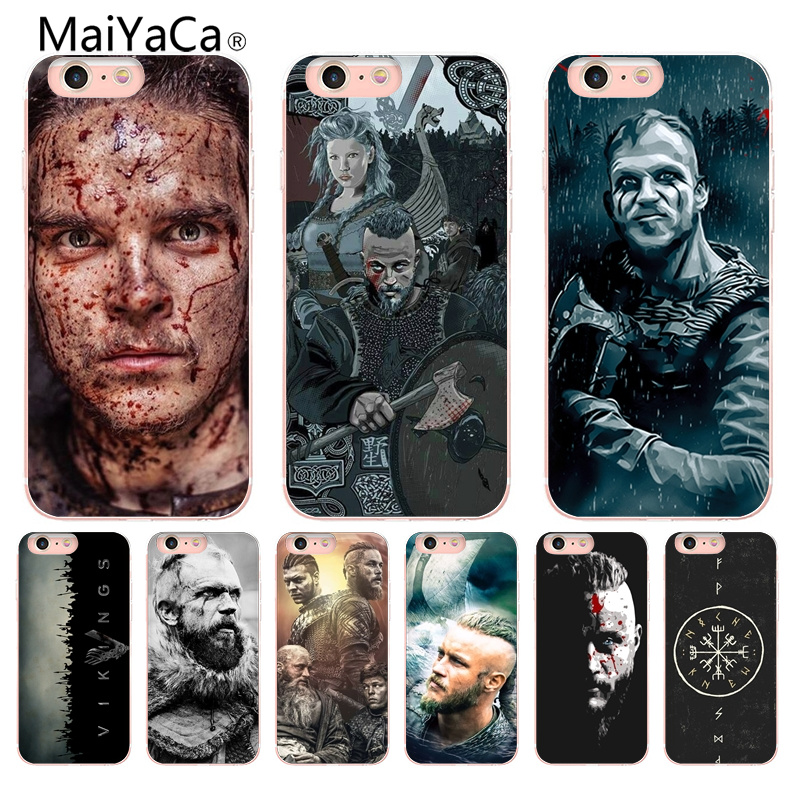 coque vikings iphone 6