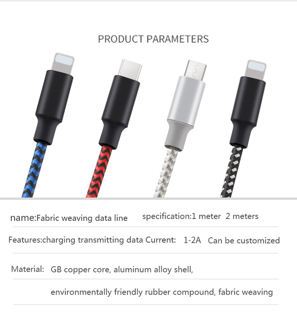 NOHON Fast Charging Data Cable For iPhone X 8 7 6 6S 5S Plus XS MAX XR Lighting Charge Cord For iPad Mini 1 2 3 Charger Line 3M (11)