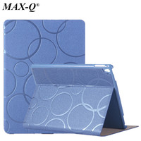 Hot Sale For IPad Air2 1 Retina Smart Case Cover Ultra Slim Designer Tablet Microfiber Leather