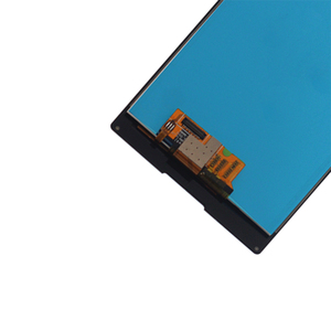 "Image 5 - 5.5"" for Sony Xperia C3 d2533 d2502 with frame LCD display with digitizer touch sensor assembly + Free shipping"