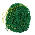 NOCM Garden Green Nylon Trellis Netting Support Climbing Plant Nets Grow Fence
