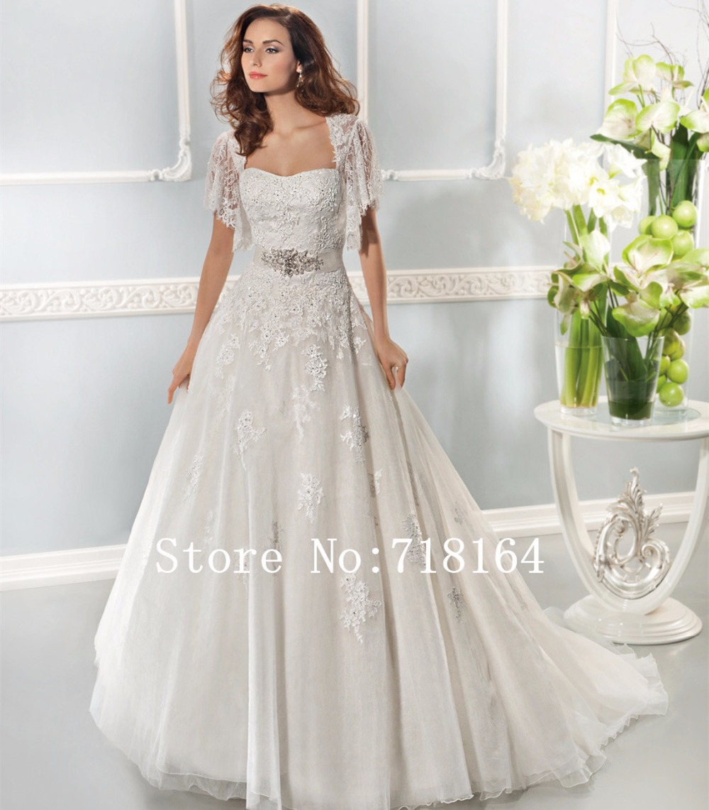 White Western Wedding Dress | Dress images