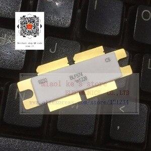 Image 2 - NEUE ORIGINAL RF transistor BLF574 BLF 574 [RF FET LDMOS 110V 26.5dB 225MHz 400W SOT539A] LDMOS power transistor