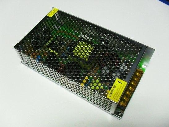 Free shipping+ 10pcs 240W Transformer / Power Supply / DC12V 20A surveillance camera power / control power supply