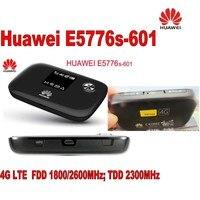 Vận Chuyển miễn Phí Unlocked Huawei E5776s-601 150 Mbps 4 Gam LTE FDD Router Không Dây Wifi Modem Mobile Hotspot Băng Thông Rộng