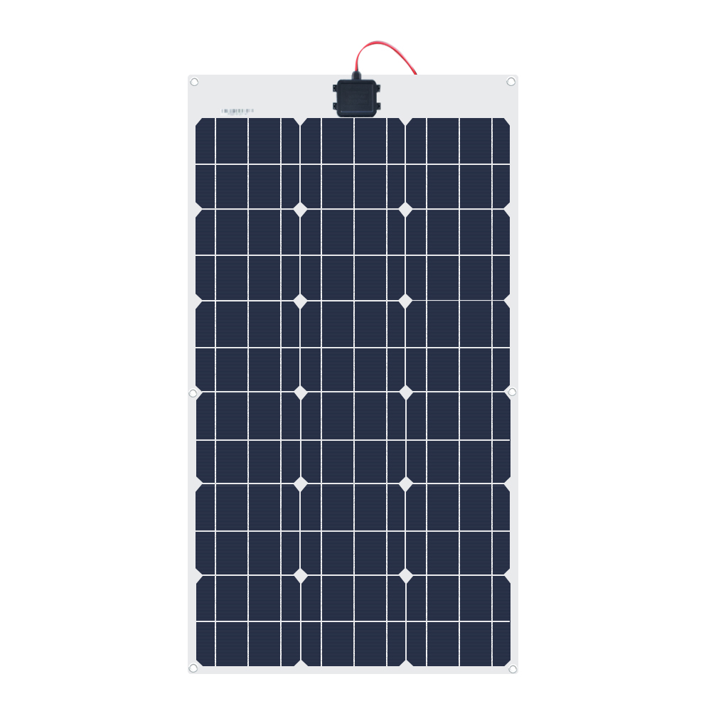 BOGUANG Solar Panel 70w Flexible placa solar panels charger 18V for 12V battery light home car