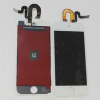 For Ipod touch 5 5Th Lcd Screen Display WIth Touch Glass DIgitizer Assembly replacement Parts