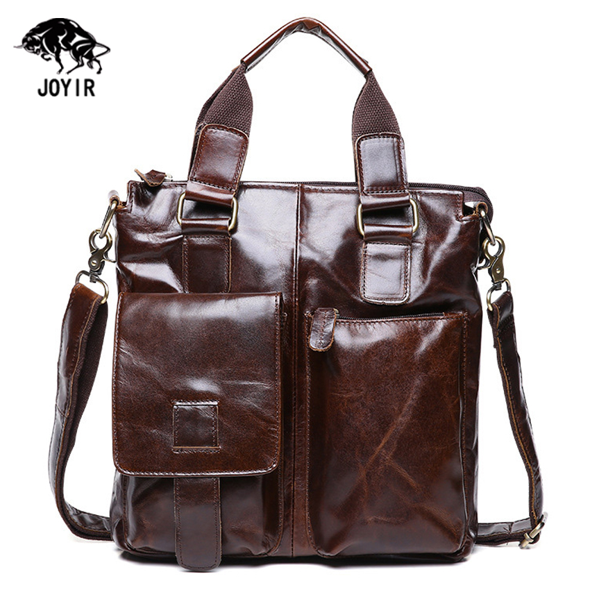 Genuine Leather Bags Men Messenger Bags Business Tote Men's Shoulder Crossbody Bags Travel Laptop Bags Male Briefcase Handbags mva genuine leather men bag business briefcase messenger handbags men crossbody bags men s travel laptop bag shoulder tote bags