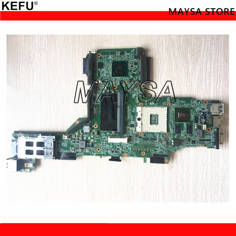 Laptop motherboard FRU 63Y1997 Fit for Thinkpad 420 T420i motherboard FRU 63Y1705 DDR3 WITH GraphicLaptop motherboard FRU 63Y1997 Fit for Thinkpad 420 T420i motherboard FRU 63Y1705 DDR3 WITH Graphic