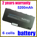 Batería del ordenador portátil para hp vg586aa jigu para pavilion dm3 serie dm3-1000 series dm3t-1000 dm3a dm3i dm3t dm3z dm3z-1000