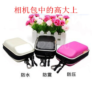 DSLR Digital Camera Case BagCase For Sony DSC-RX100 RX100 II RX100 III RX100 IV / M4 WX500 W800 W830 HX60 HX50 HX30V ...