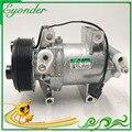 A/C AC компрессор охлаждения системы кондиционирования насос для NISSAN NAVARA D40 YD25 PATHFINDER R51 2 5 92600-EB70A 92600-EB40E 92600EB70A