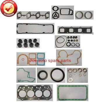 2Z Mesin Gasket Full Set Kit Untuk Toyota Forklift 7FD 8FD