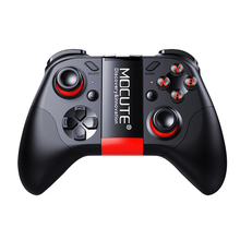 Mocute 054 Bluetooth Gamepads Android Joystick PC Wireless 050 Remote Controller USB Game Pad for Smartphone for VR TV BOX