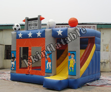 Best Selling Commercial Backyard Inflatable Bounce House