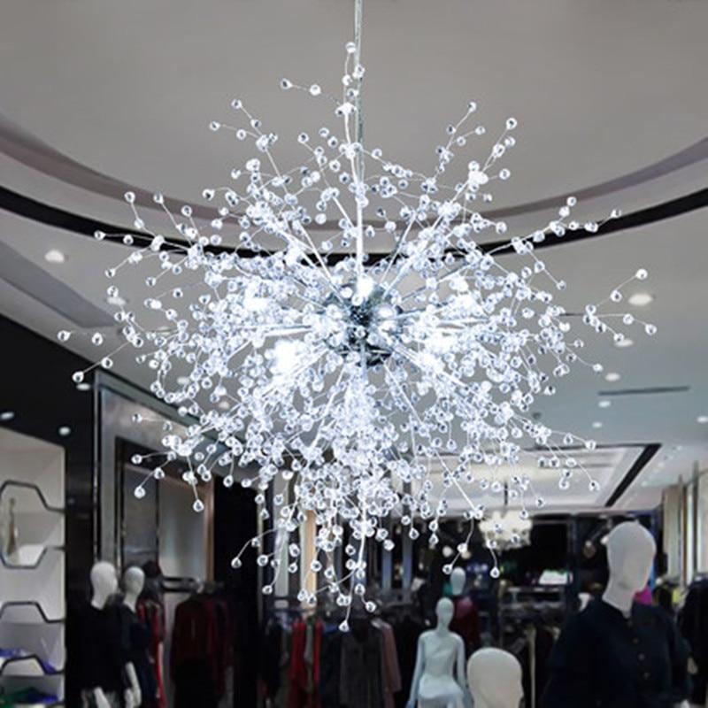 Ceiling Hanging Led Lights