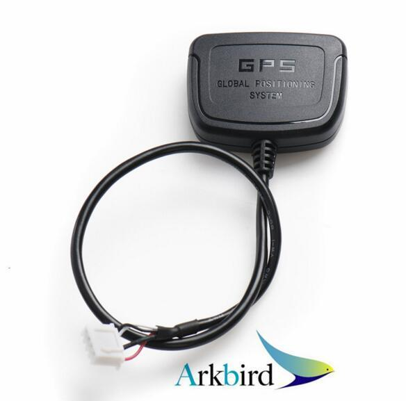 8 series Arkbird GPS TTL, 5Hz, 38400 module for A OSD / mutilcoter fpv-in Parts & Accessories from Toys & Hobbies on AliExpress - 11.11_Double 11_Singles' Day 1