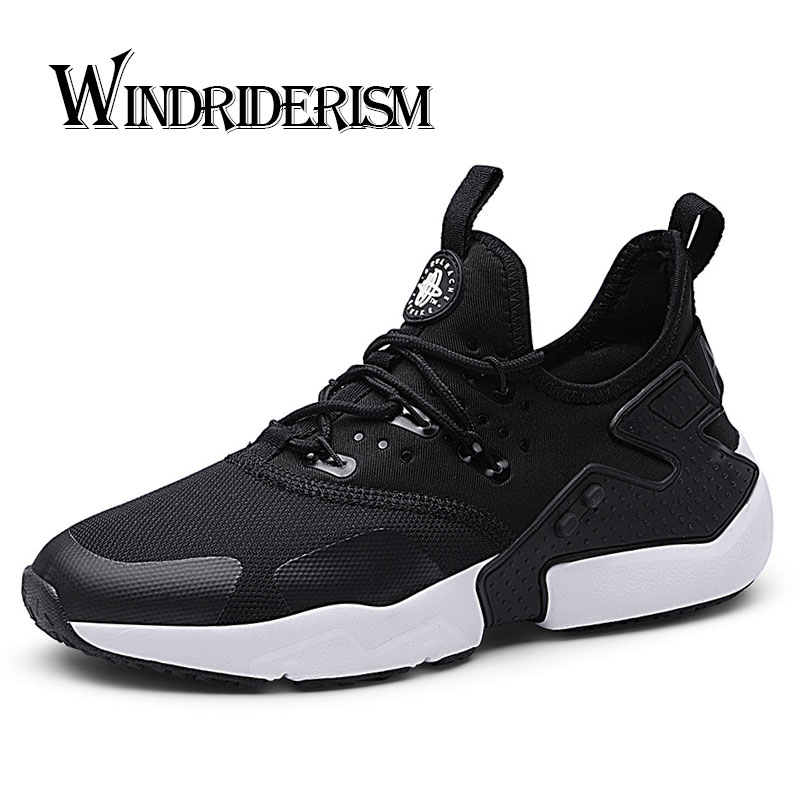 WINDRIDERISM Brand Designer Men Sneakers Flyknit Breathable Lightweight Men Casual Shoes Quality Zapatillas de Hombre