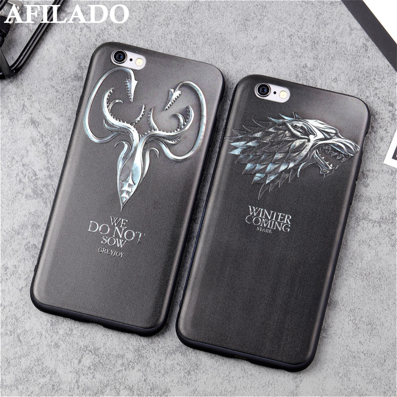 game of thrones coque iphone 6