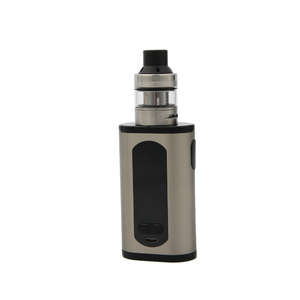 Image 4 - Original Eleaf Invoke Kit 220W E Cigarettes Invoke Box MOD Vape and ELLO T Atomizer Fits HW1 Coil Vaper Vaporizer