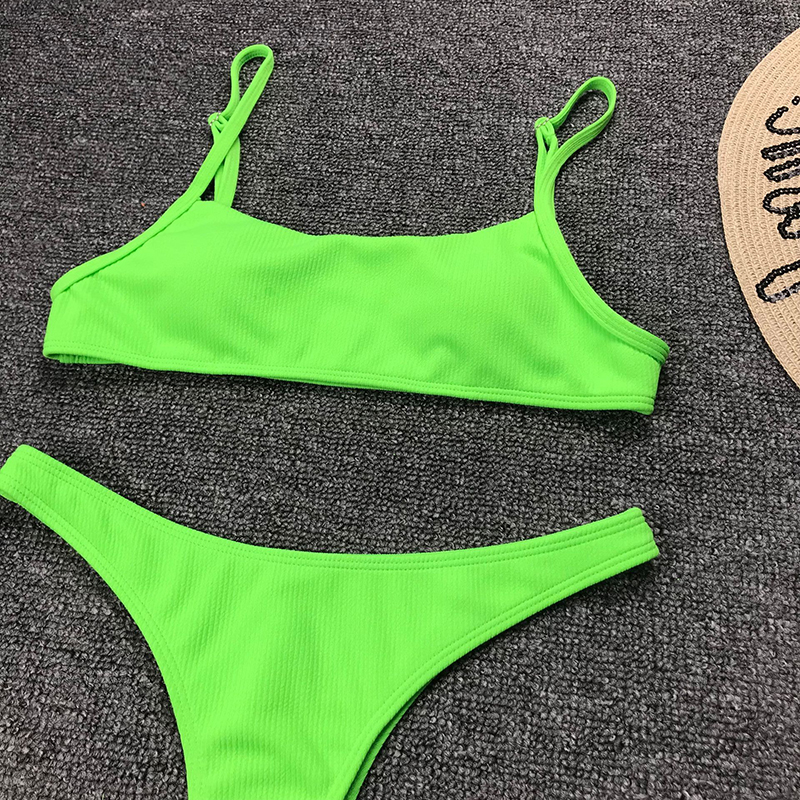 HTB1WC RaBr0gK0jSZFnq6zRRXXao Sexy bikinis 2019 mujer Brazilian Bikini push up Bathing Suit swimwear women Swimsuit Female biquini swim suit Tankini biquine