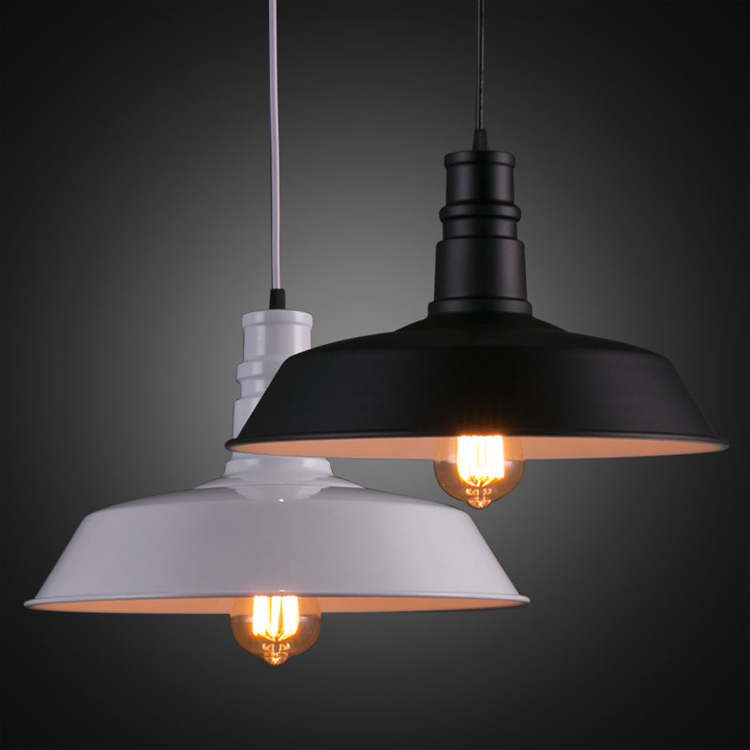 Lights Plus Decor: Factory Outlet Loft Vintage Pendant Light Hanging Lamp