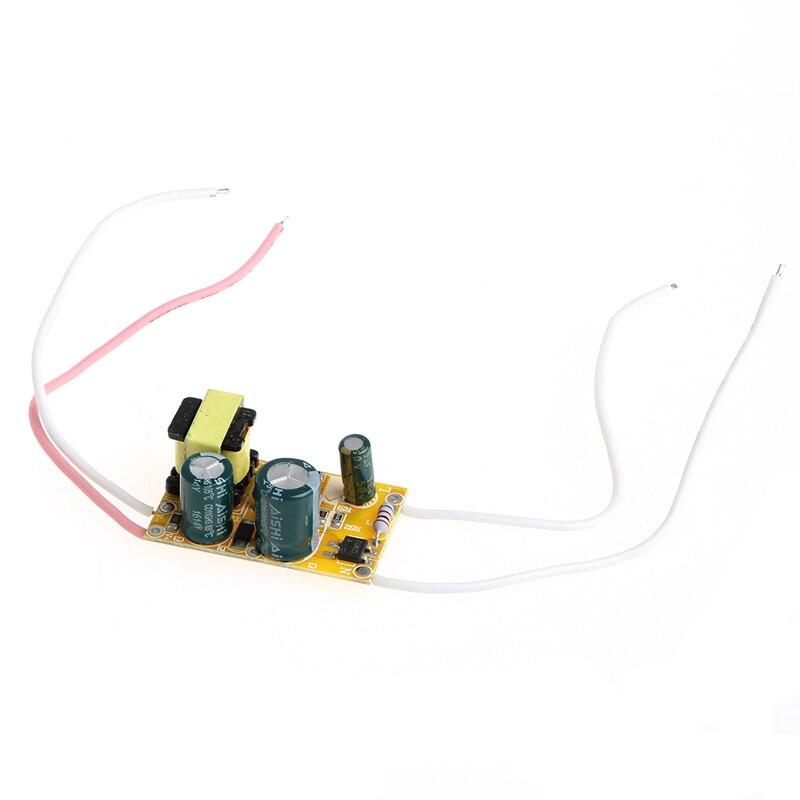 Built-in Bare Board 24W Corn Light Bulb Dedicated LED Drive Power 8-25W N29