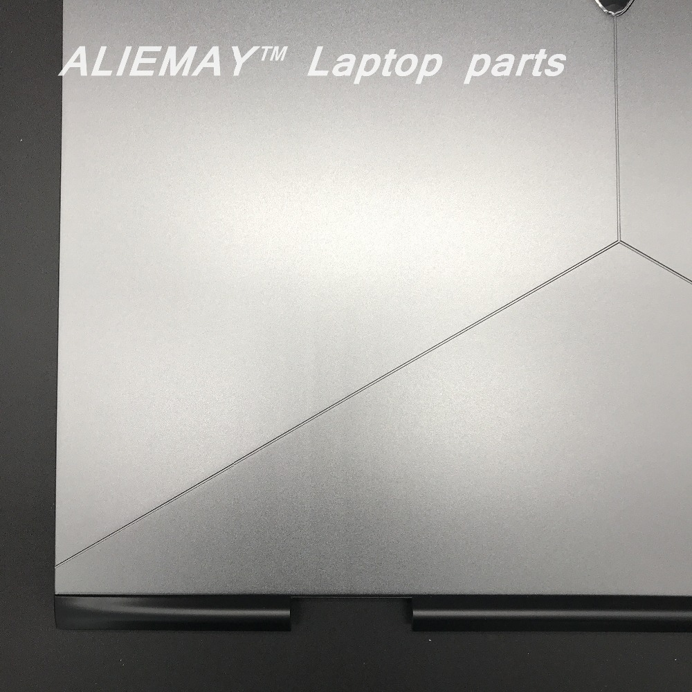 Brand new original laptop case for DELL ALIENWARE 17 R4 LCD Back cover Top Cover lid rear GRAY color 088M59 88M59 0FTCRM brand new laptop for dell inspiron 15 15r 5521 5537 3537 3521 lcd back cover upper cover bezel case palmrest cover bottom case
