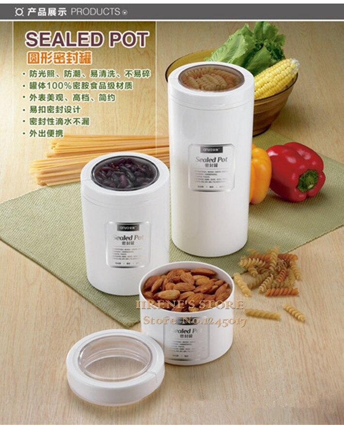 High Quality Food grade Material 1500ML Melamine Sealed Pot Coffee