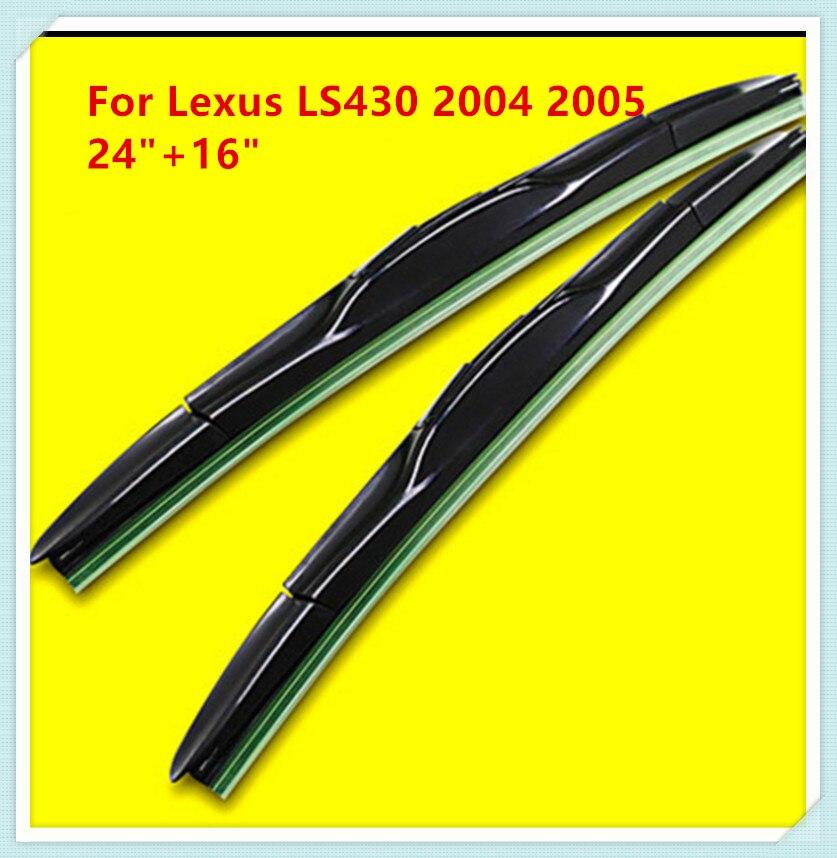 2004 ls430