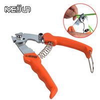 Bicycle MTB Bike Outer Brake Gear Shifter Wire Cable Cutter Spoke Cutting Plier Cycle Repair Tool