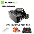 New Arrival Original Xiaozhai BOBOVRZ4 mini 3D Virtual Reality VR goggles BOBO VR google Cardboard boxes for 4.7-6.2 inch phone